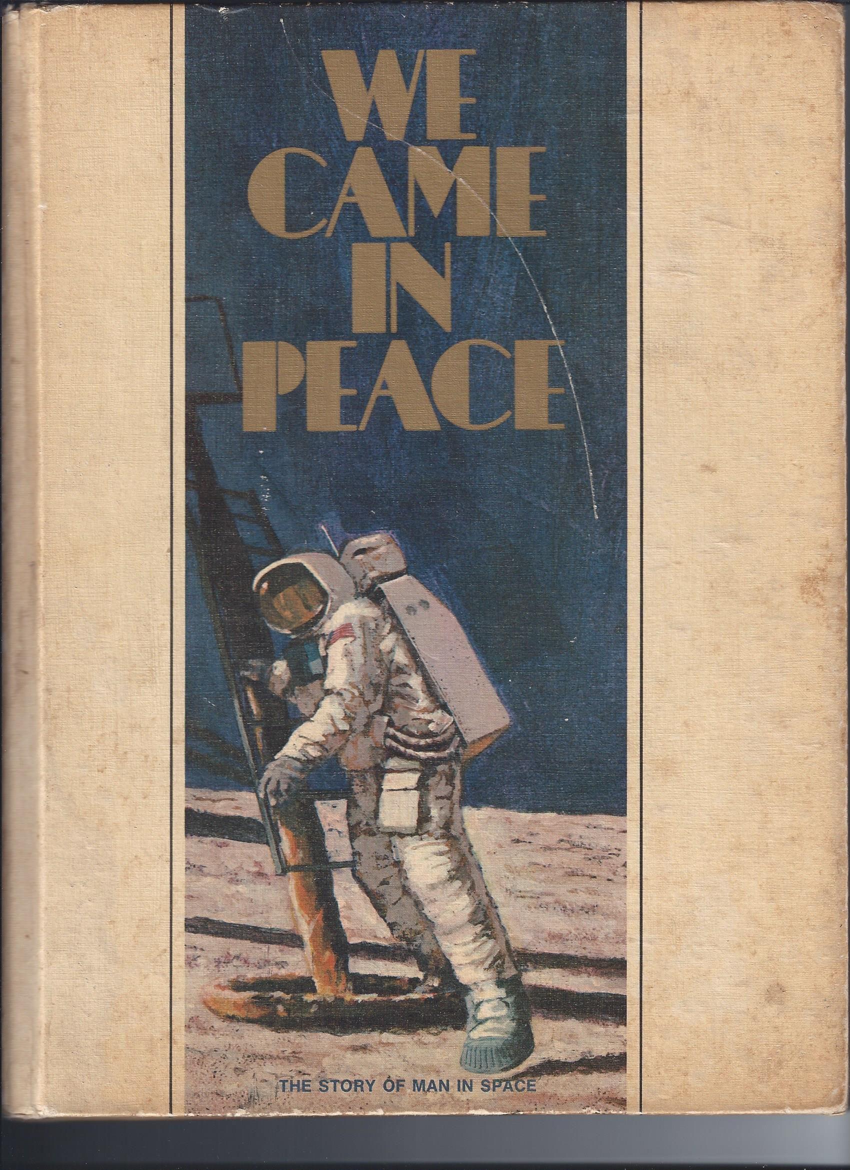 best books on the apollo space program - photo #24