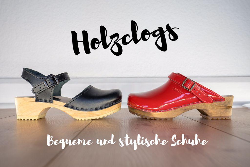 e6e748b4a8a6c8 ... Schuhe von Hasches Abenteuer. Holzclogs sind nicht nur bequem und  gesund für die Füße