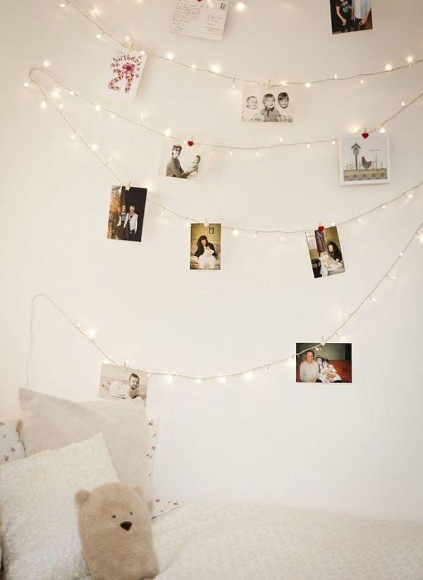 de de luces Guirnaldas para decorarDecoración E2WD9HIY