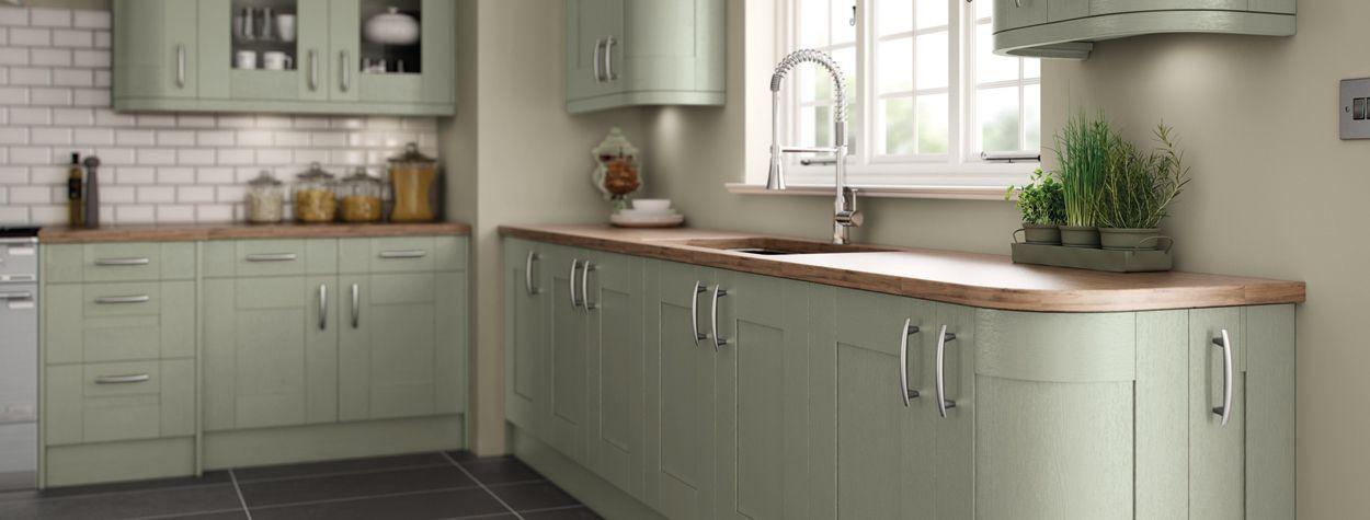 Cartmel French Grey Handpainted Wooden Shaker Kitchen Cupboard Doors Hot Doors With Images Kitchen Design Kitchen Cupboards Kitchen Unit Designs