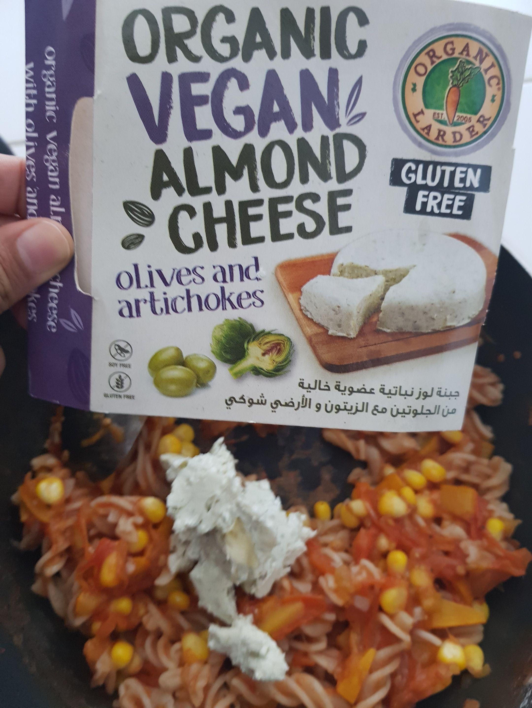 Vegan Cheese Dubai In 2020 Vegan Cheese Organic Vegan Vegan