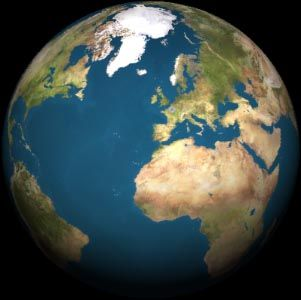Java 3d earth an applet of a rotating globe with a map of earth java 3d earth an applet of a rotating globe with a map of earth gumiabroncs Image collections