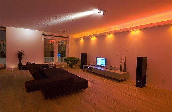 LED Koofverlichting strip