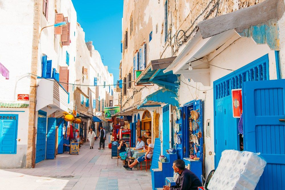 Essaouira Morocco S Favorite Beach City Heart My Backpack Morocco Tours Morocco Morocco Travel