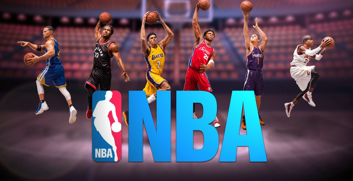 All you need to know about National Basketball Association