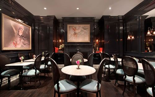 Lanterns Keep Iroquois Hotel Top 10 Historical Hotels In New York Room Dark Leather Couches Home Decor