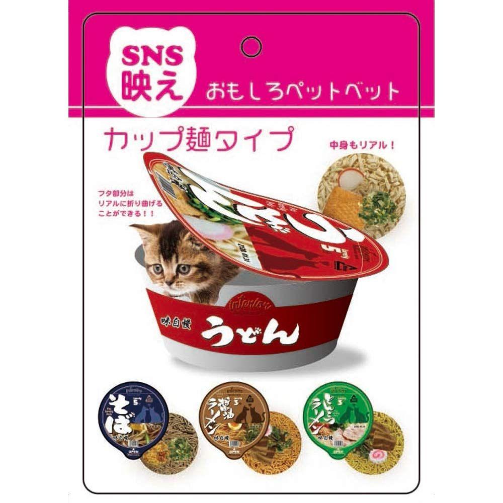 Amazon 猫 犬 小動物 カップ麵ペットハウス そば エムズ ハウス 通販