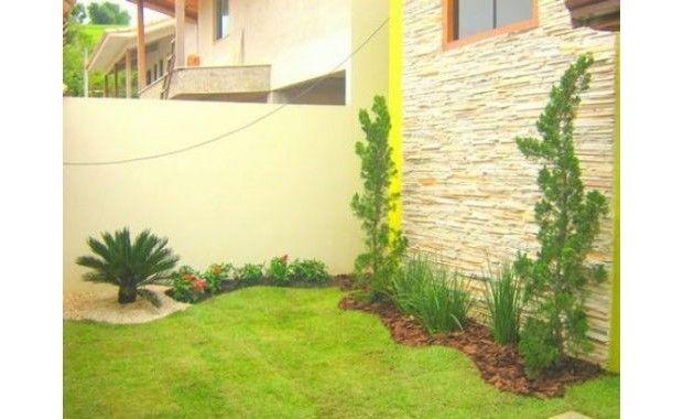 projetos de paisagismo residencial - Pesquisa Google