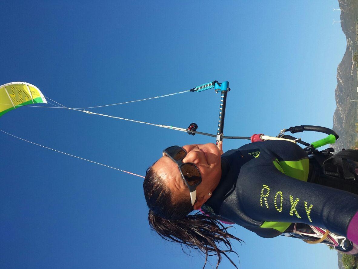 #tarifa #borntokite #kitesurf #paradise #cadiz #valdevaqueros