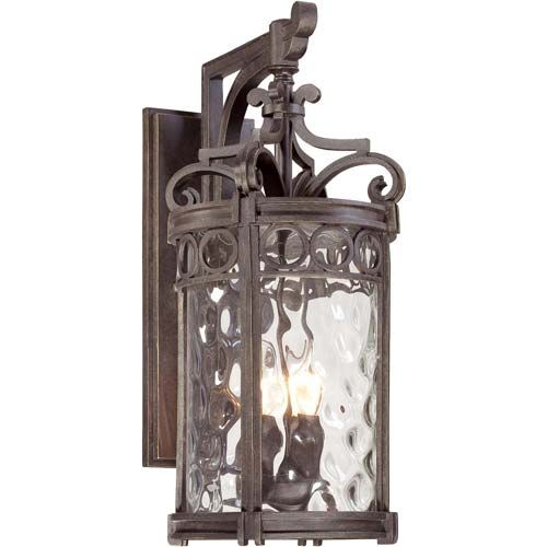 The Great Outdoors 9223 256 Regal Bay Traditional Wall Mount Outdoor Walls Outdoor Sconces Outdoor Wall Lighting