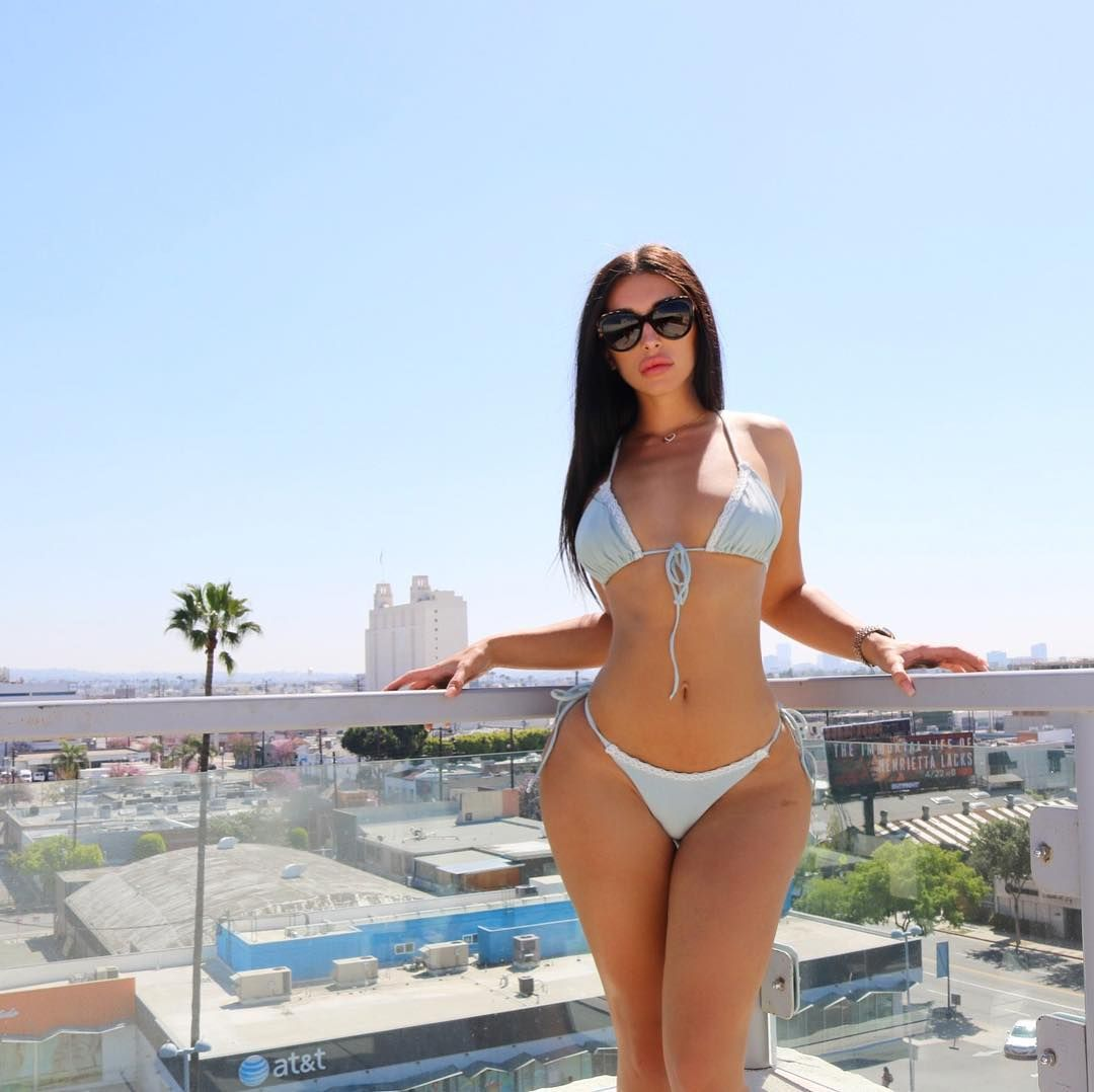 Bikini Erin Budina naked (56 photo), Is a cute