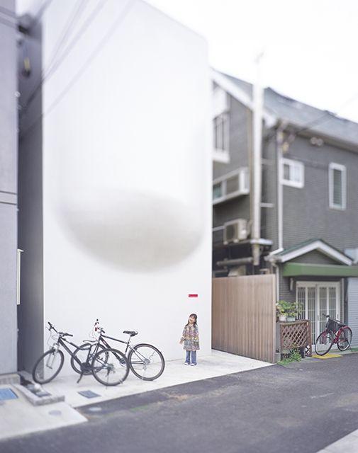 House SH Hiroshi Nakamura NAP Coltd PhotoNaoki Honjo