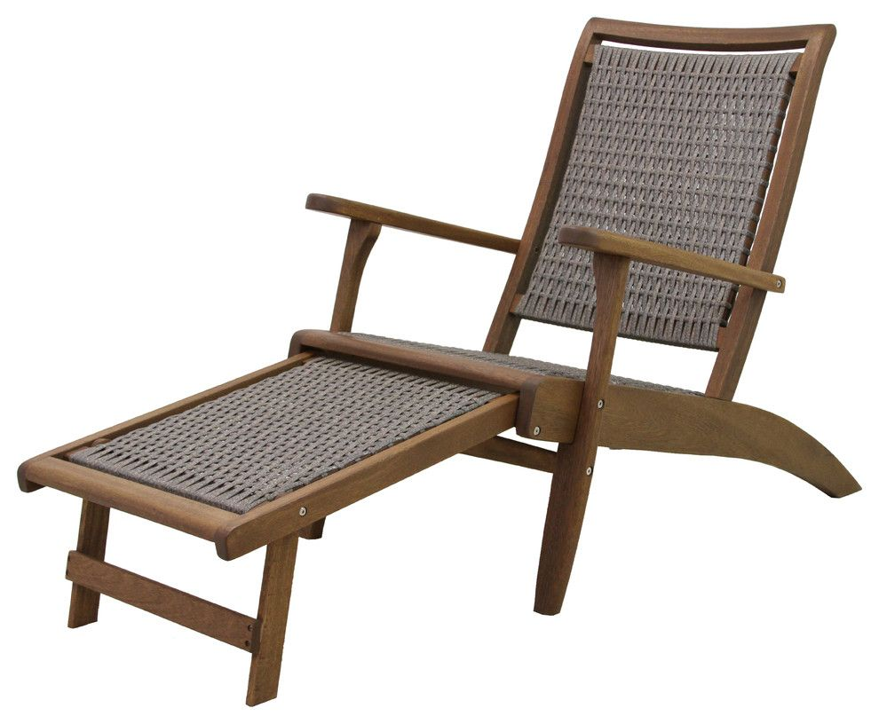 club chair with ottoman outdoor