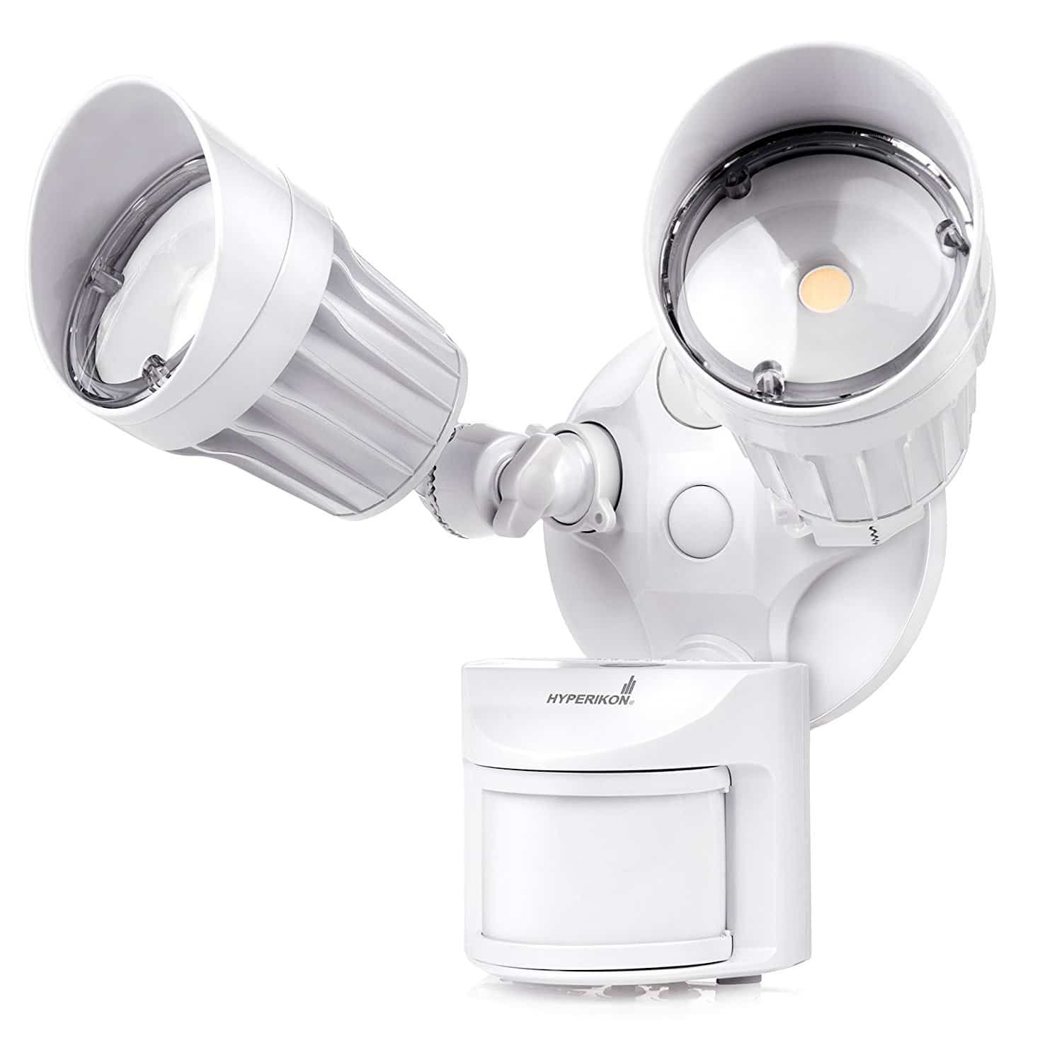 Top 10 Best Outdoor Motion Sensor Led Lights In 2020 With Images