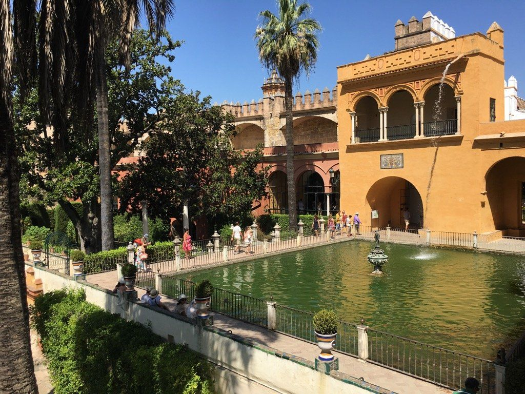 29++ Game of thrones spain seville ideas in 2021