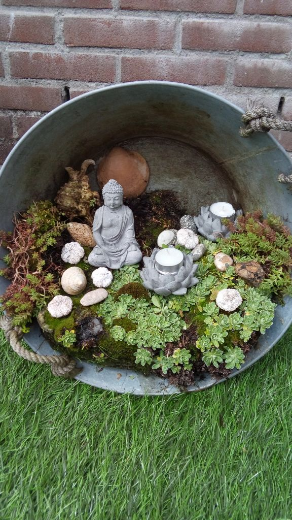 Rotstuintje Garten am Hang Pinterest Gardens, Garden ideas and