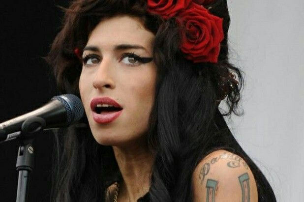 The legend that is 🌟 Amy Winehouse🌠