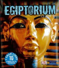 ¡Me apasiona este libro! Un lujo de recurso informativo para los amantes del Antiguo Egipto. En su interior además de textos de calidad, hay mogollón de sorpresas.