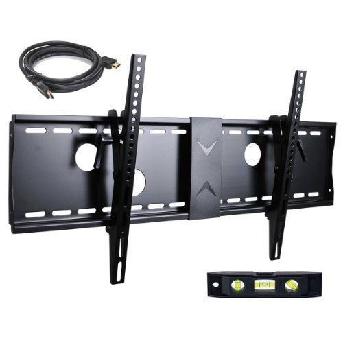 Videosecu Tilt Tv Wall Mount For Most 32 65 Inches Lcd Led