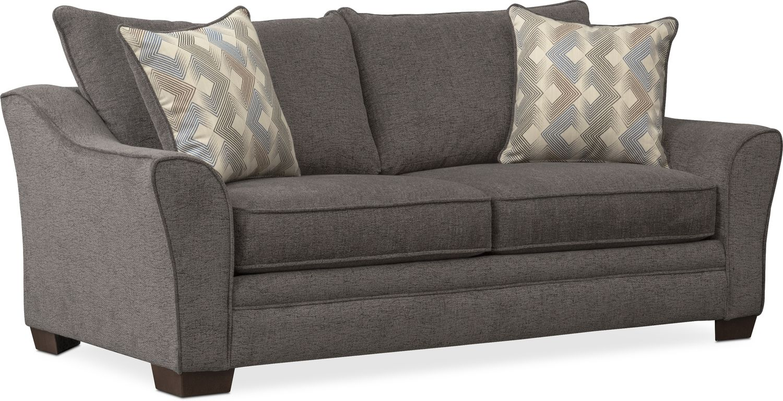 Trevor Full Sleeper Loveseat   Sleeper sofa, Value city ...