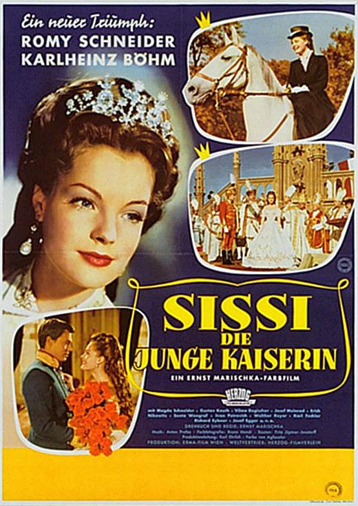 Pin En Filmes 1956