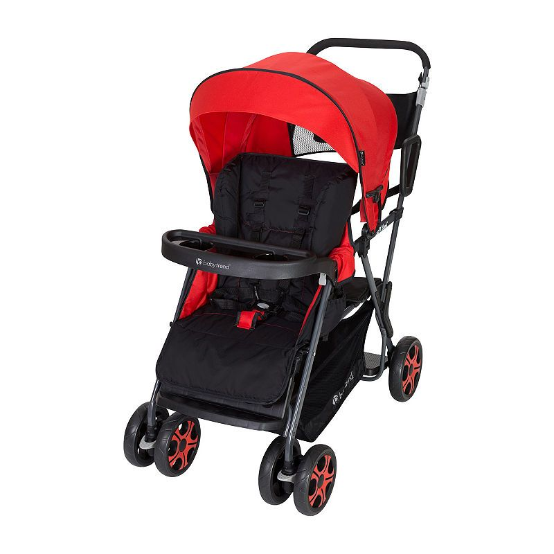 Baby Trend Sit N Stand Sport Stroller Stanford Products In 2019