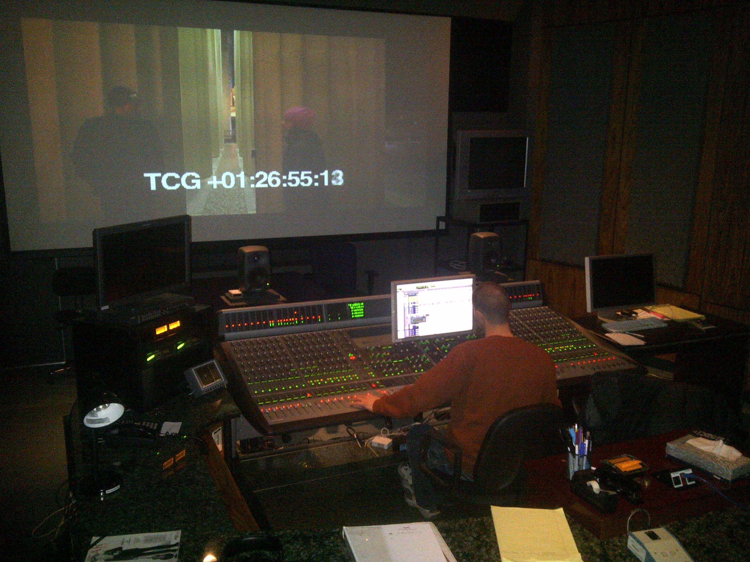 Chris White, Sound Designer  http://www.imdb.com/name/nm4353356/