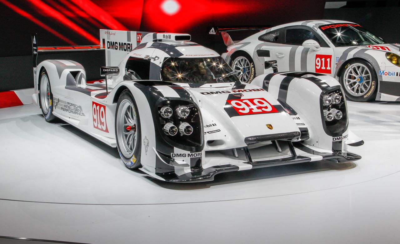 porsche 919 hybrid le mans prototype carbon fiber pinterest le mans. Black Bedroom Furniture Sets. Home Design Ideas