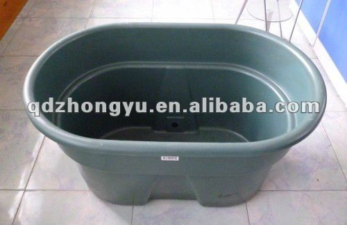 Large Plastic Troughs For Cattle Horses Water Tubs 36 37 Water Tub Plastic Trough Horse Water