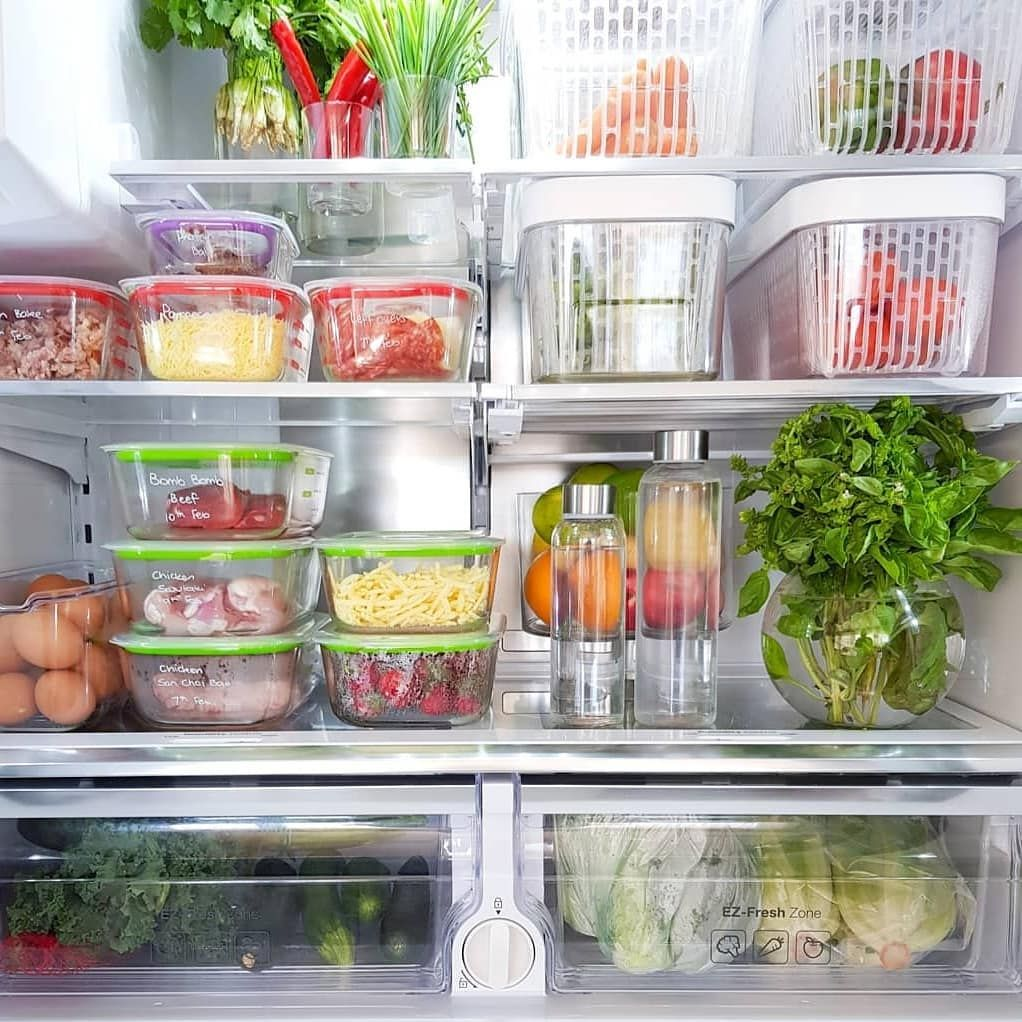 Reddit Has Discovered How To Use Use Chopsticks To Create More Fridge Storage Fridge Storage Kitchen Hacks Fridge,French Country Style Bedroom Ideas