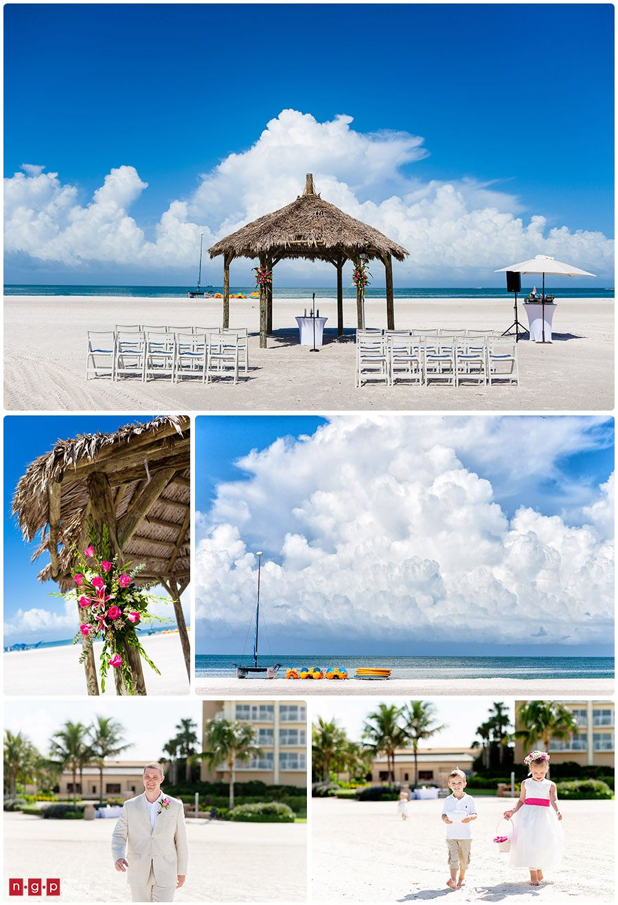 05 Marco Island Wedding Ceremony