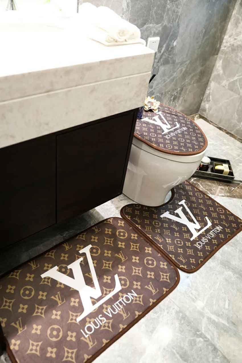 Lv 浴室マット Jpg 2020 浴室マット 布団カバー おしゃれ トイレマット