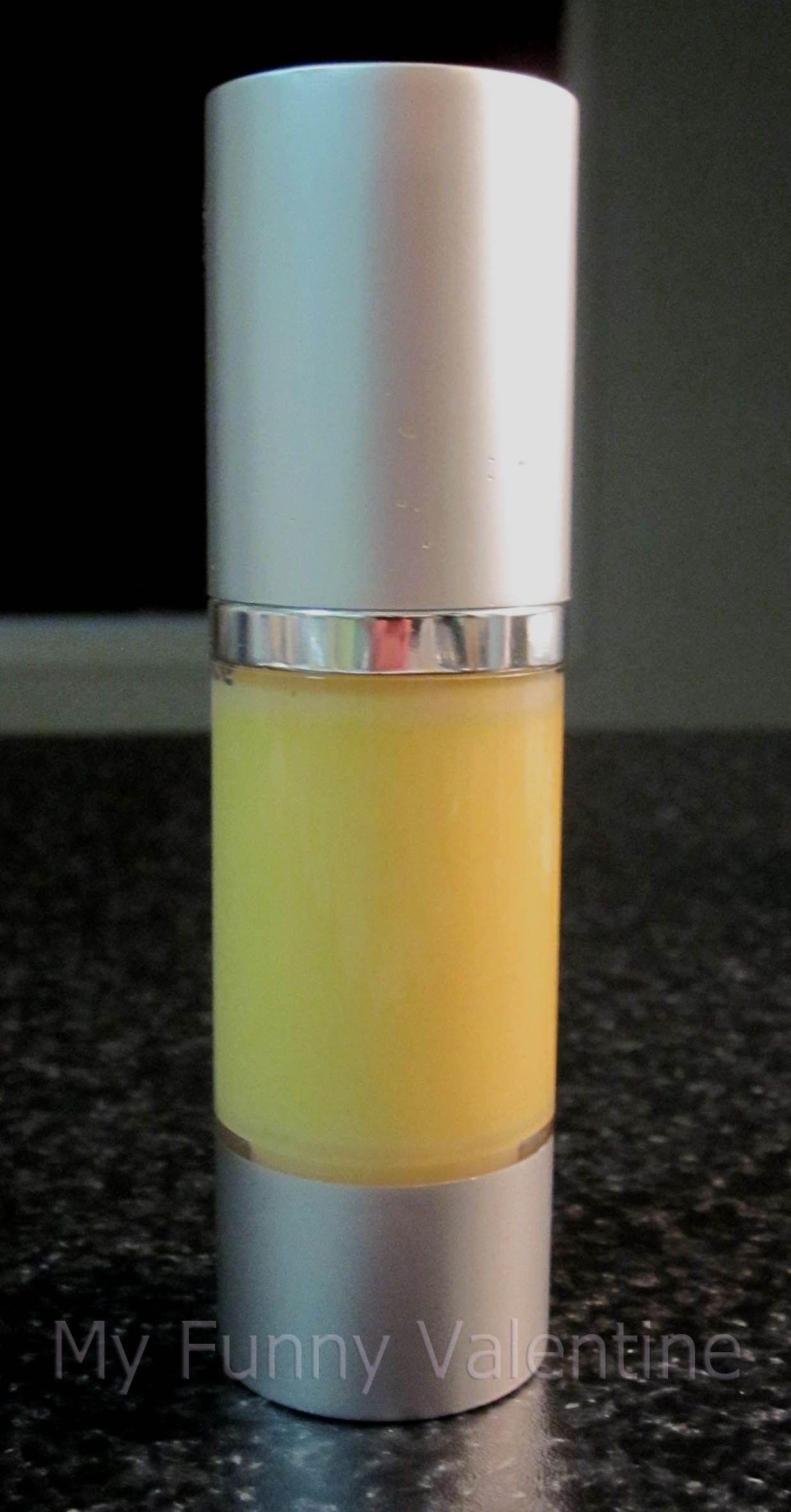 DIY Idebenone, Niacinamide, Glucosamine anti aging serum
