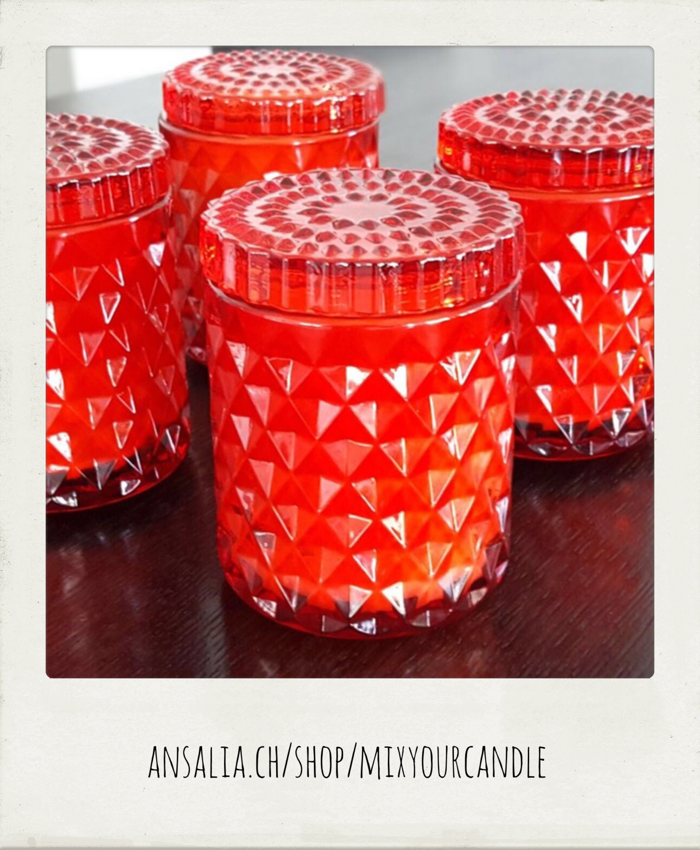 Bio Kerze Orange Duft Kerzen Duft Und Kreative Ideen