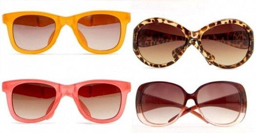 نظارات مانجو 2012 كوني متميزة وأنيقة Sunglasses Glasses Fashion