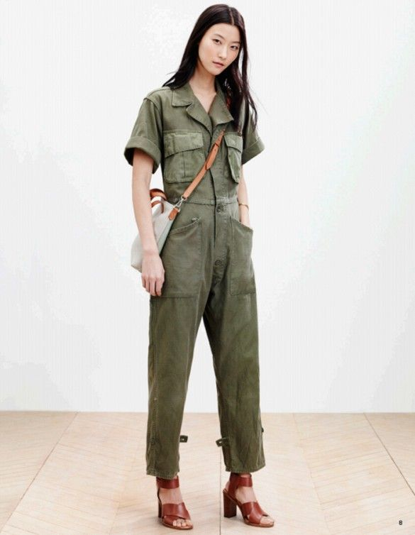 89af2574a5e2 Madewell s Spring Lookbook Is as Amazing as You Think It Is ...