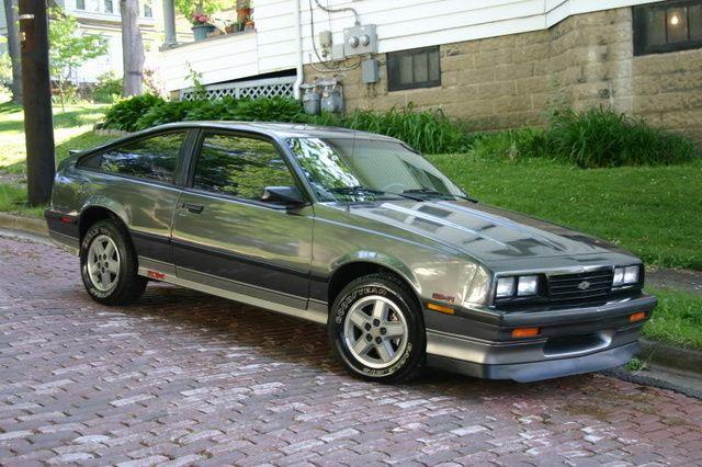 Picture Of 1986 Chevrolet Cavalier Exterior Chevrolet Cavalier