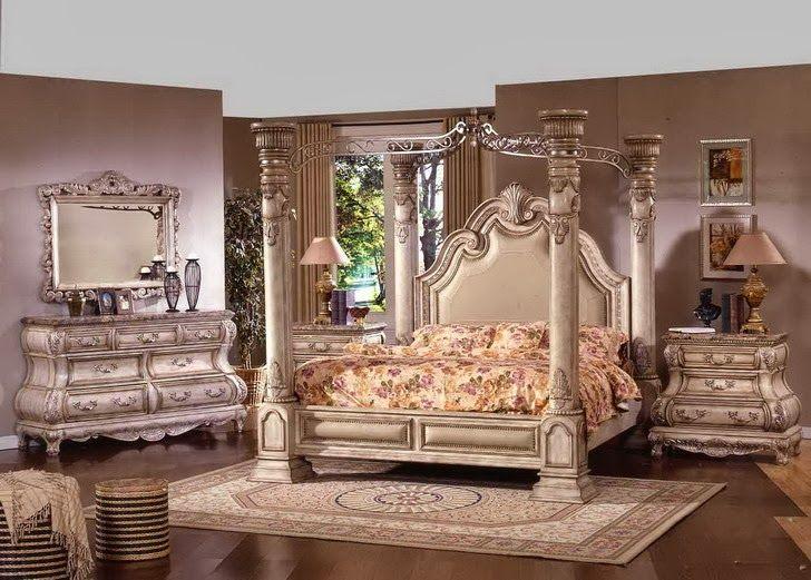 décoration chambre à coucher romantique - Recherche Google Make