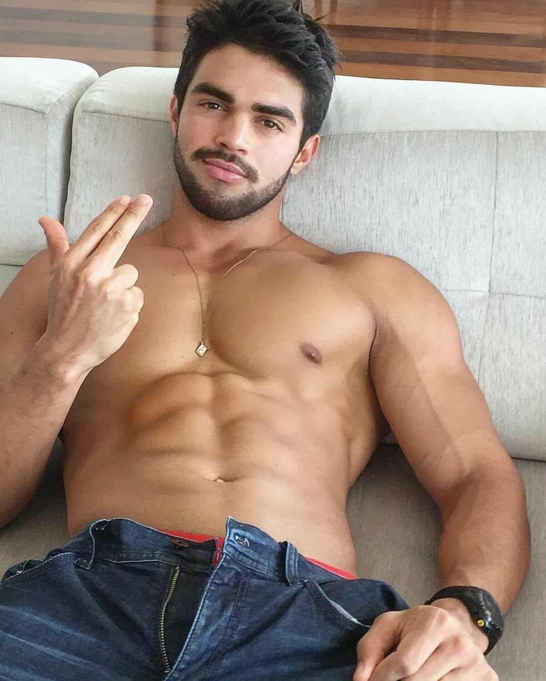 Models super nude mexican