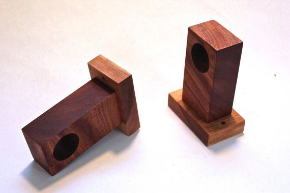 Wooden Curtain Rod Holders Bing Images Curtain Rod Holders