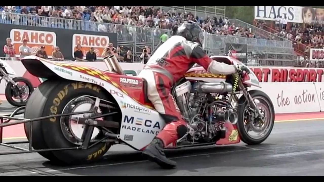 Hd Top Fuel Drag Bike Racing Bikes Bike
