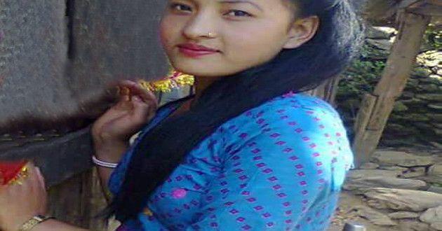 Νεπάλ dating κορίτσι