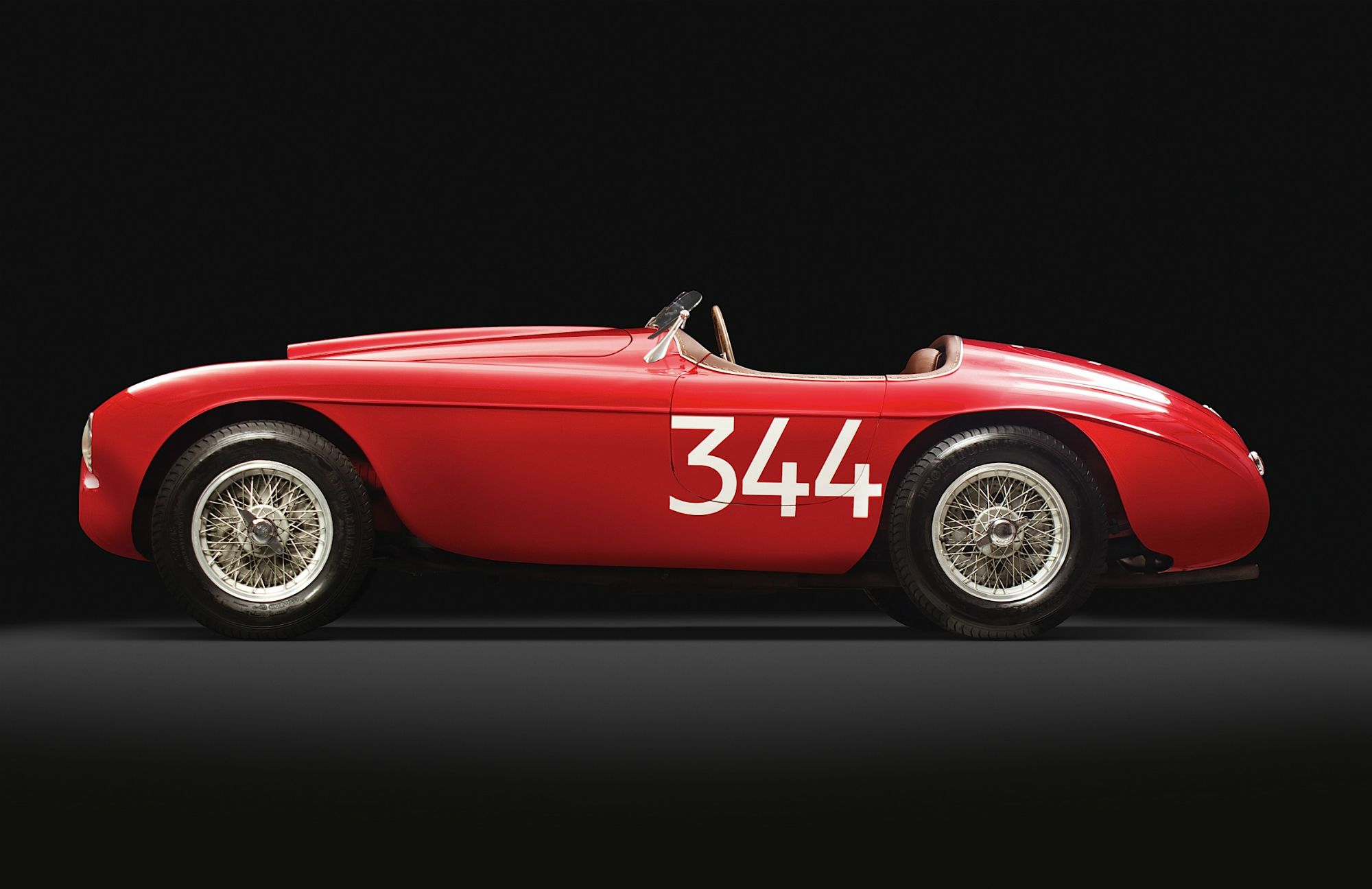 37+ Red barchetta for sale background