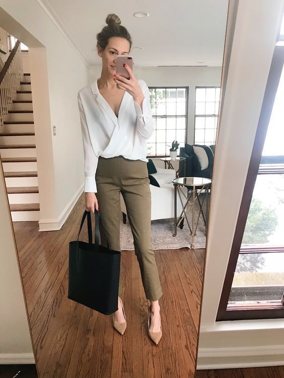 99 Latest Office & Work Outfits Ideas for Women #womensworkoutfits 99 Latest Office & Work Outfits Ideas for Women #workattire