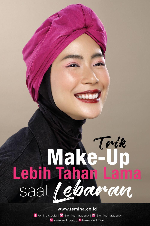 Femina Trik kecantikan, Make up, Kecantikan
