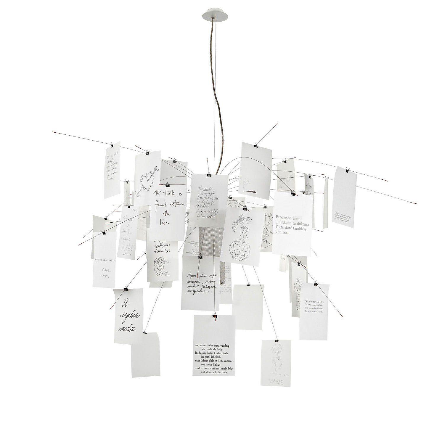 Zettel Z 5 Chandelier In 2020 Pendant Lighting Bedroom Chandelier Lamp Decor