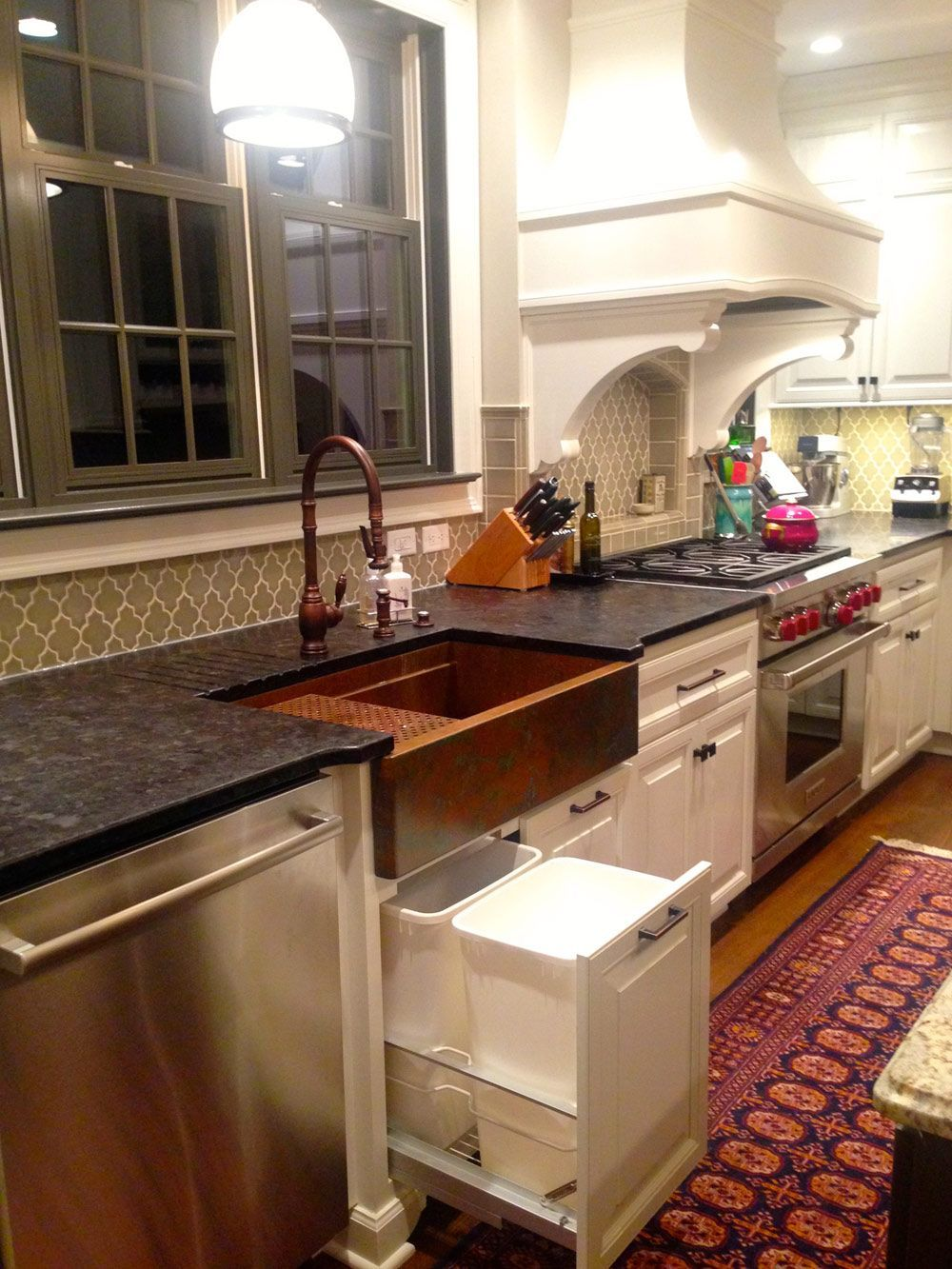 12 Ravishing Tips In Selecting The Right Kitchen Sink Ideas