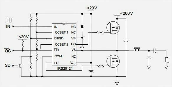 how to make 1000w amplifier using ic tl071 as driver at home circuit