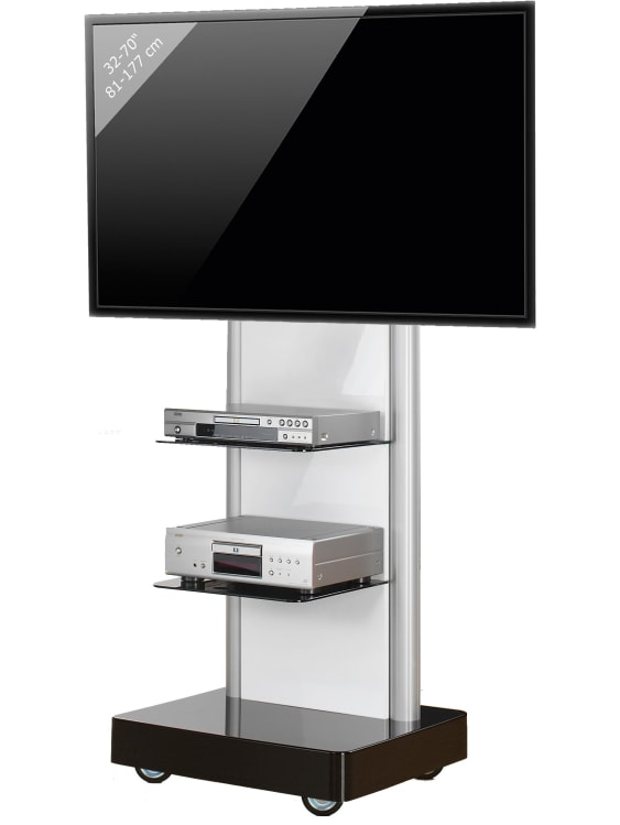 Vcm Prostand Tv Standfuss Rack Stander In 2020 Standfuss Tv