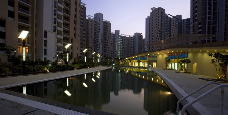 Home In Ghaziabad Real Estate Best Location Estates